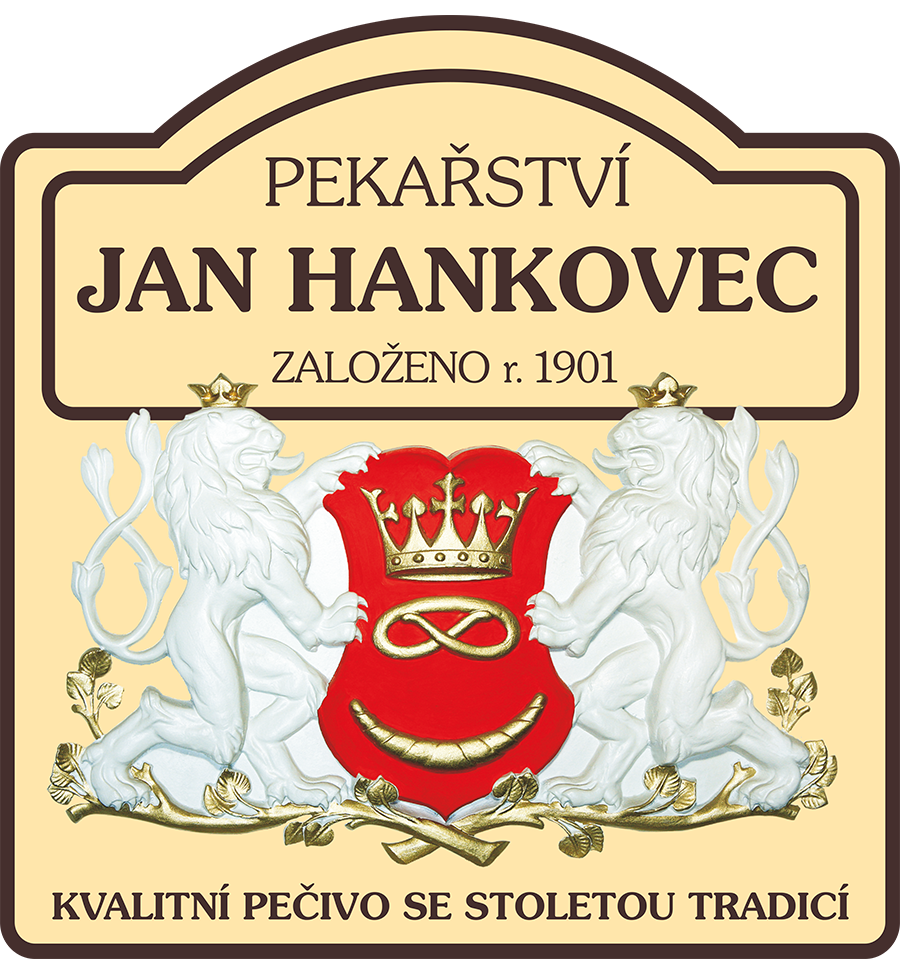Pekařství Jan Hankovec